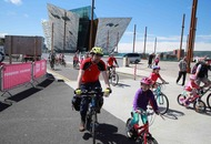 Get on your bike for the NI Festival of Cycling