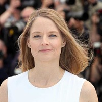 Jodie Foster: I don't do a lot of looking back