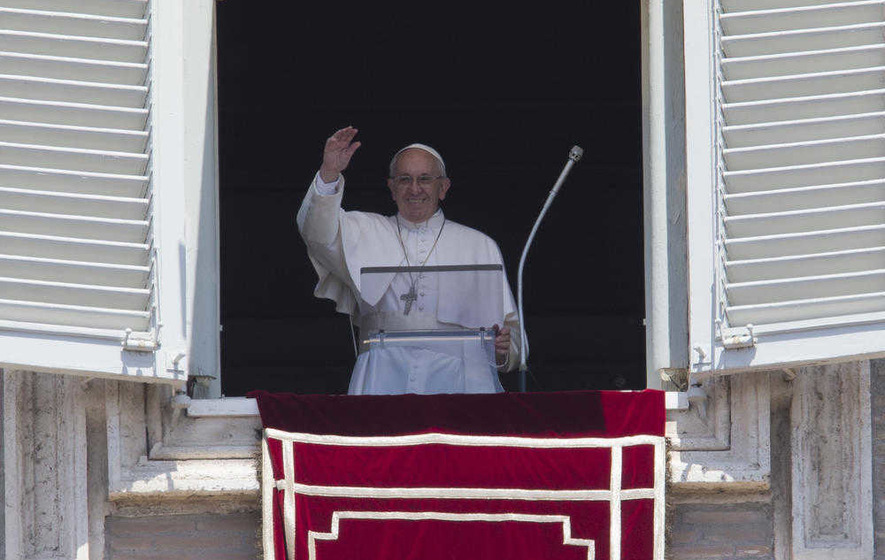 Pope Francis to attend UAE's Muslim Council of Elders