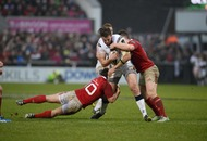 Stuart McCloskey signs contract extension for Ulster rugby until 2019