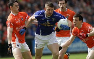 Armagh targeting David Givney - Kieran McGeeney