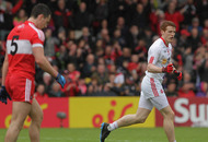 How Tyrone's devastating counter-attack blew Derry away