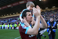 Rangers confirm the signing of free agent Joey Barton