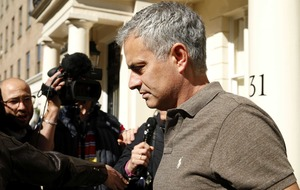 Manchester United fans not sold on Jose Mourinho appointment