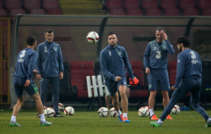 Shane Duffy is desperate to win spot in Ireland Euro 2016 squad