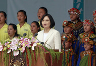 China says new Taiwan president lacks emotional balance because she is single