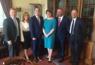 DUP reveal ministers to be appointed to Executive