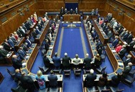 Stormont ministers appointed to Executive