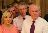 Stormont Executive ministers announced
