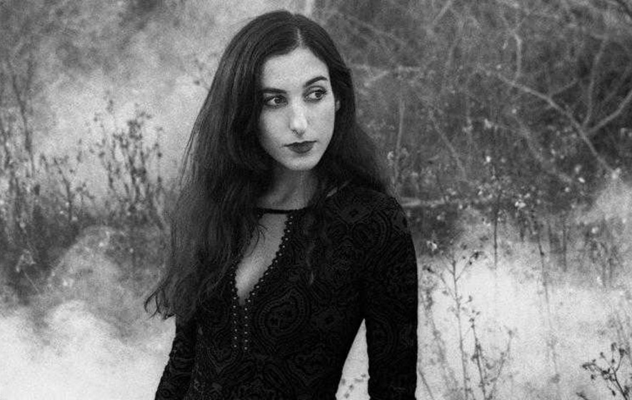 Boston singer-songwriter Marissa Nadler brings Strangers on tour to Ireland