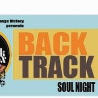 Don't miss: Back Track Soul Night at The Black Box