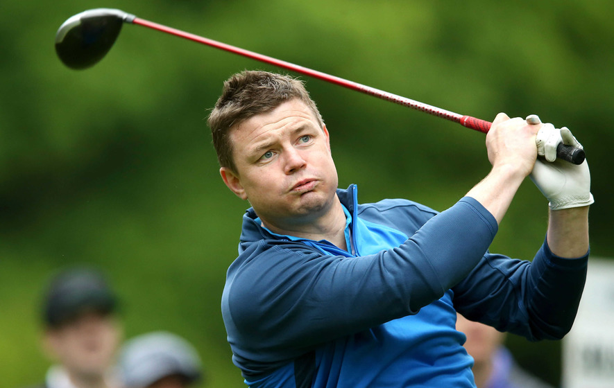 Russell Knox confident of booking his place on Europe's Ryder Cup team