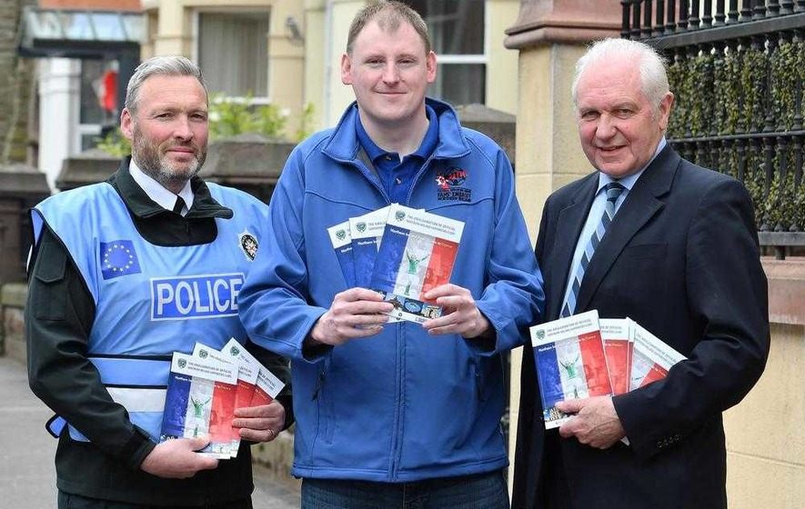 PSNI have no major concerns over Northern Ireland's Euro 2016 tie with Poland