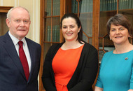Claire Sugden surprise appointment clears path for new-look Stormont executive