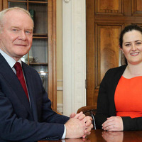 SDLP accuse Sinn Féin of giving justice 'triple lock' to unionism