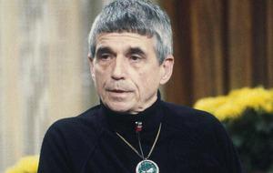 Fr Dan Berrigan: activist, poet and prophet