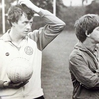Where are they now? Former Armagh footballer Jimmy Smyth