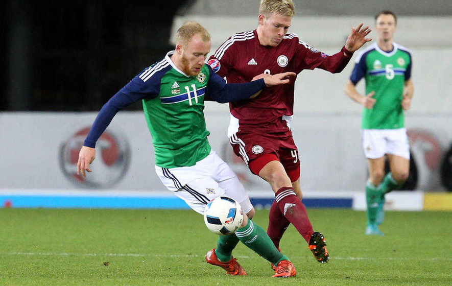 The case for Liam Boyce as Northern Ireland's Euro 2016 campaign looms