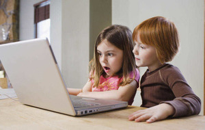 Digital world has many positives for kids and parents