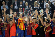 On This Day - May 27 2009: Barcelona defeat Manchester United 2-0 to win their third Champions League title