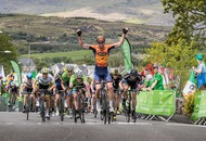 Nicolai Brochner takes An Post Ras stage win