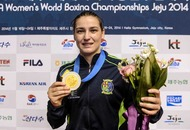 Rio-bound Katie Taylor suffers shock defeat in World Championships