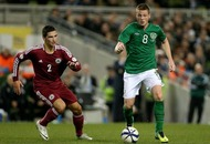 James McCarthy gets fitness boost ahead of European Championships