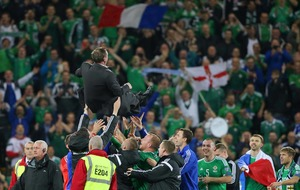 Five talking points for Northern Ireland ahead of Euro 2016