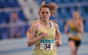 Ciara Mageean to make 1500m seasonal debut in Belgium