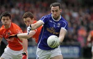 Cavan select two debutants for Ulster SFC clash with Armagh