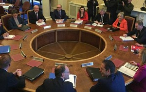Stormont policy blueprint to be published