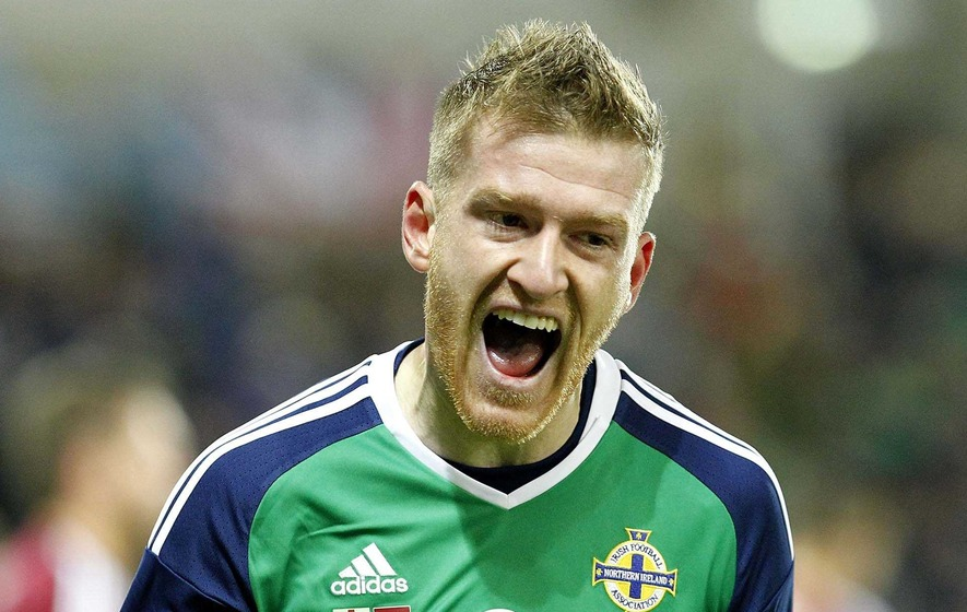 NI skipper Steven Davis has sympathy with those who will be left out of Euro 2016 squad