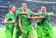 Veteran John O'Shea eyeing last 16 spot at Euro 2016