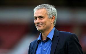 Manchester United prepare to name Jose Mourinho as new manager