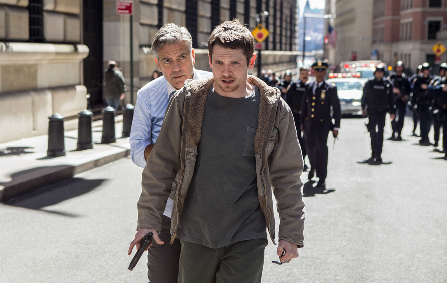 Review: Jodie Foster's Money Monster