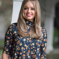 The Pursuit of Awesome: Irish TV presenter Diana Bunici's passion for ambition