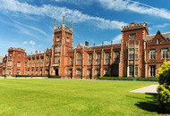 Suspected gas leak leads to evacuation at QUB building