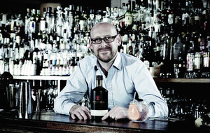 Whitley Neill founder gives masterclass on gin - and African Boabab tree