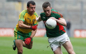 Mayo unlikely to face repeat of 2011 scare on trip to London