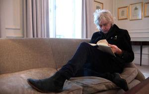 Bob Geldof eulogises Irish literary rebel WB Yeats in BBC documentary
