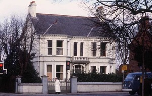 Abuse survivor loses legal battle over scope of Kincora inquiry