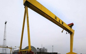 Harland & Wolff bosses expect another difficult year as profits plummet