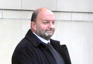 Policeman who stole £50k of 'warrant money' gets suspended sentence