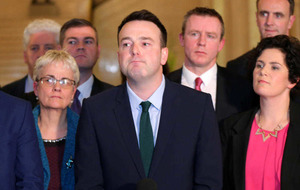 Dear SDLP: Get the opposition wrong and you're dead