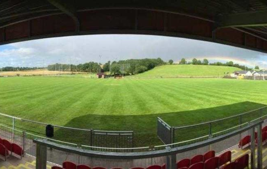 Rates bill could put Co Tyrone GAA club 'out of business'