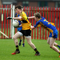 Antrim unlikely to topple 'teak tough' Donegal minor side