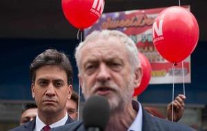 David Cameron defends Libya stance after Jeremy Corbyn's 'mission creep' warning