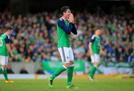 Michael O'Neill's side get their Euro 2016 party started early