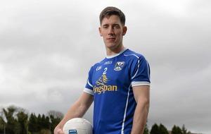Killian Brady denies there is bad blood between Armagh & Cavan