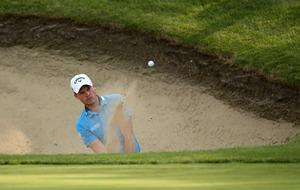 Scott Hend takes narrow lead into final round of BMW PGA Championship